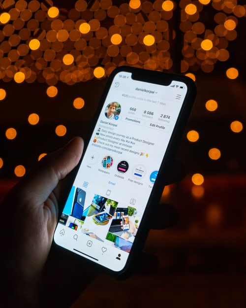 Top 5 Tips to Increase Engagement on Instagram